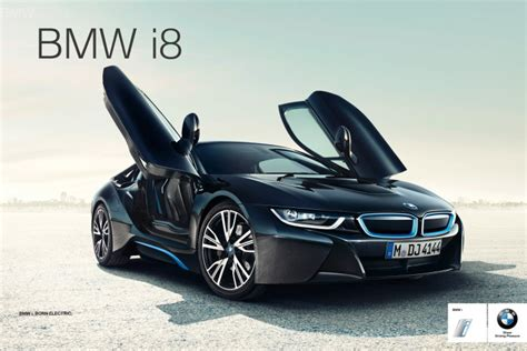 Bmw I8 Priced At $200,000 More Than Tesla Model S In Australia