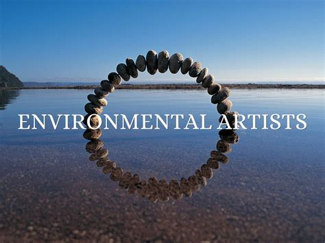 environmental artists  mainubn