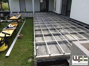 Wpc Terrasse Unterkonstruktion : wpc bilder referenzen terrassendielen wpc terrasse bilder wpc poolterrasse adorjan ~ Orissabook.com Haus und Dekorationen