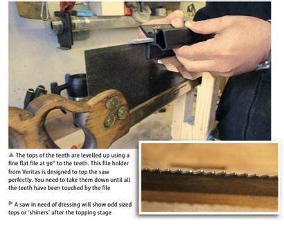 sharpening masterclass part  hand tools
