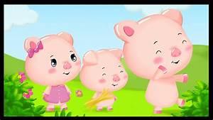Youtube Trois Petit Cochon : les trois petits cochons youtube ~ Zukunftsfamilie.com Idées de Décoration