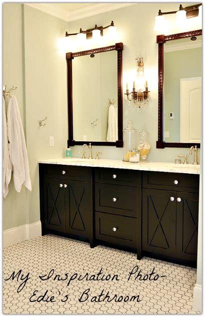 sausalito tile mirror floors bathroom ideas bathroom cabinets design master bathroom