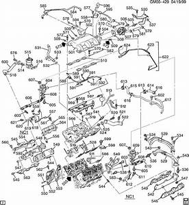 1965 Impala Engine Wiring Diagram