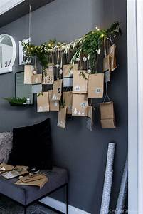 Adventskalender Tüten Depot : selbstgemachter adventskalender mit gutscheinen f r den ~ Watch28wear.com Haus und Dekorationen