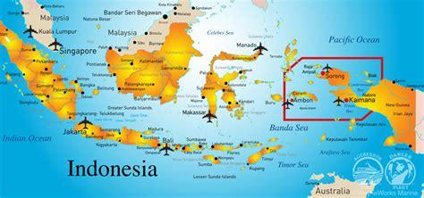 raja ampat liveaboard scuba diving indonesia aggressor