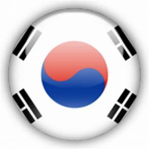 Country Flag Meaning: South Korea Flag Pictures