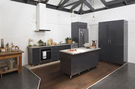 kitchen gallery warehouse appeal kaboodle kitchen