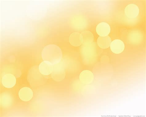 Background Yellow Almighty Yellowphant