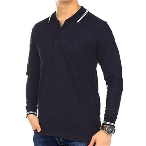 Kaos Tshirt Southwaves jual kaos polo lengan panjang polo shirt kaos polos lengan