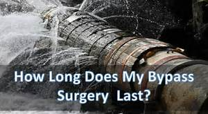 How Long Does Heart Bypass Surgery Last? • MyHeart Heart Bypass Surgery