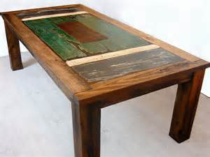 Recycled Wood Furniture Plans