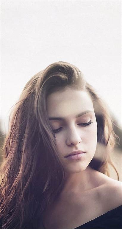 Iphone Wallpapers Pretty 5s Babes Ipad Face
