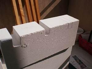 Construire Barbecue Beton Cellulaire : fixer dans le b ton cellulaire blog conseils astuces ~ Dailycaller-alerts.com Idées de Décoration