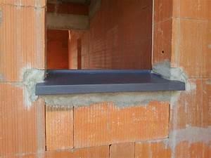 Pose Appui De Fenetre : photo pose des appuis de fenetres mod le rexlan de ~ Melissatoandfro.com Idées de Décoration
