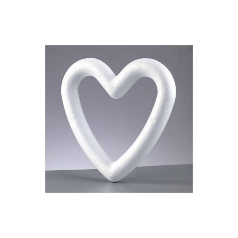 cadre photo forme coeur cadre couronne forme coeur polystyr 232 ne plein 20 cm densit 233 sup 233 rieure coeurs 233 toiles et supp