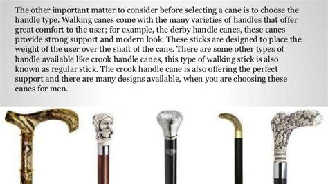 Walking Canes For Men