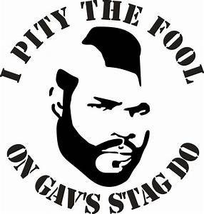 Mr-t Png - Downloads - Dsf