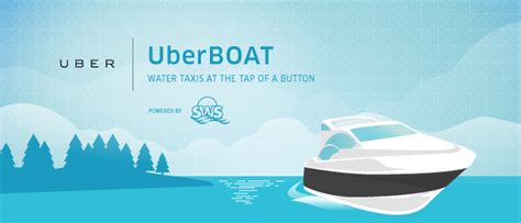 Uber Boat by Uberboats In Muskoka