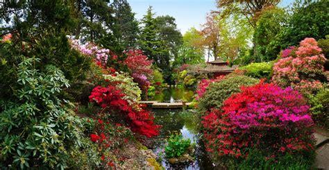 Asian Gardens Grass Valley by Compton Acres The Japanese Garden