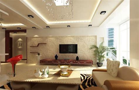 Home Interior 3d View : أحدث أفكار تصاميم ديكورات حوائط وجدران مودرن بالصور