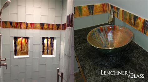 Architectural Installations  Lenchner Glass