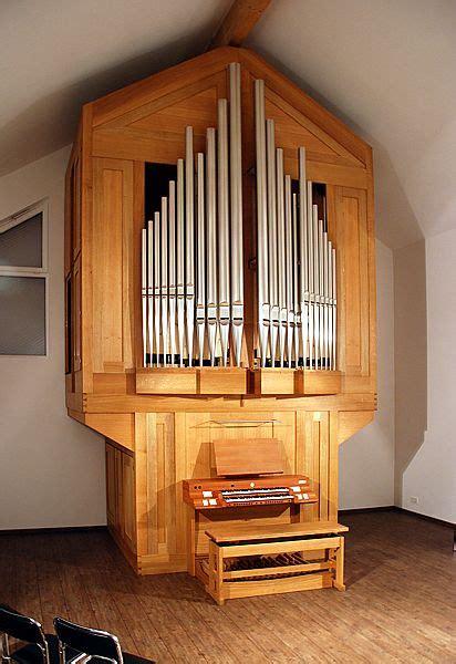 Orgelbau Klais Bonn Herdorfde Private Residence