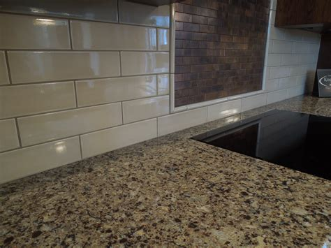countertop without backsplash what s a countertop without awesome tile backsplash