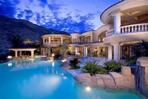 Maison De Riche : blog de maisons de riche on a tous le drois de r ve ~ Melissatoandfro.com Idées de Décoration