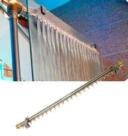 fontaine d int 233 rieure avec mur d eau mur d eau deco bar and room