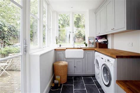 inspiring bright laundry room designs homemydesign