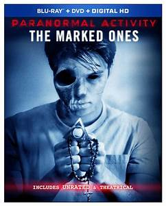 Paranormal Activity The Marked Ones DVD Review: Spin-Off ...