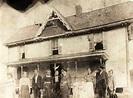 Caswell County Historical Association: Rascoe House ...
