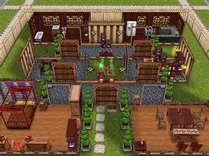 Sims FreePlay Medieval Castle