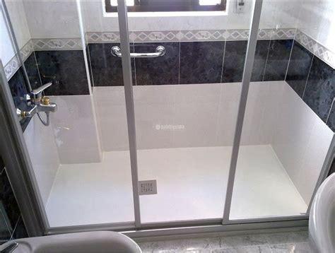 cambio vasca da bagno foto trasformare vasca da bagno in una spaziosa doccia di