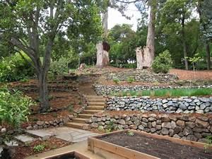 Ich Suche Garten : garten am hang gestalten 28 nutzungsideen der hanglage ~ Whattoseeinmadrid.com Haus und Dekorationen