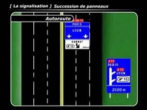 Code De La Route Signalisation : 20 code de la route la signalisation succession de panneaux youtube ~ Maxctalentgroup.com Avis de Voitures