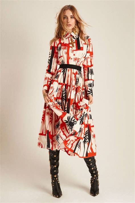 fausto puglisi resort 2019 fashion show in 2019 my style