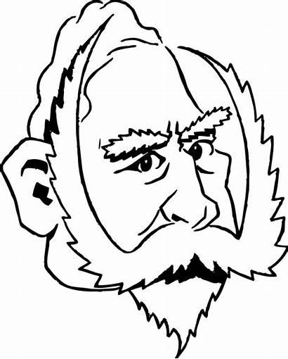 Kaiser Wilhelm Ii Clip Drawing Vector Clipart