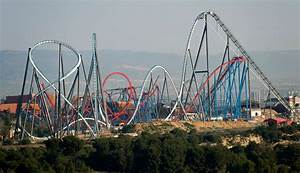 World's 12 Tallest, Scariest & Largest Roller Coasters ...