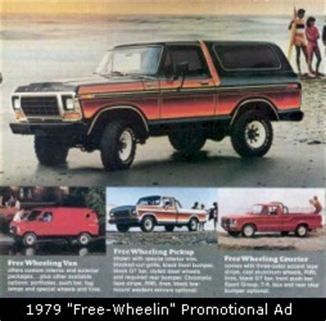 Centurion Bronco History by Ford Bronco History