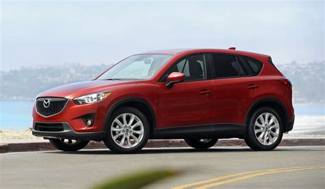 how are mazda cars rated 2014 mazda crossover prices photos ratings and reviews