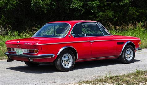 1972 Bmw 30cs For Sale