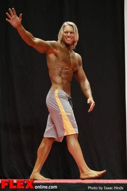 derek lemm muscle fitness