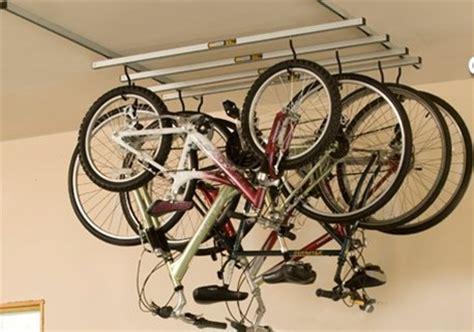 saris cycleglide bicycle ceiling rack