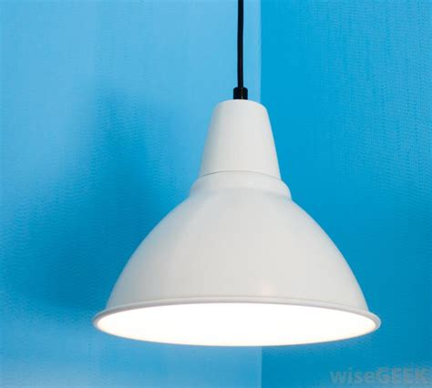 what are the different types of ceiling lights with
