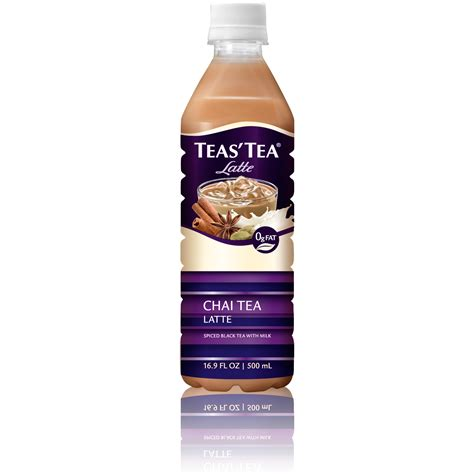Teas' Tea Chai Tea Latte