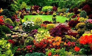 The Most Beautiful Gardens In World You Have To Visit A ...