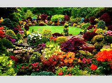 The Most Beautiful Gardens In World You Have To Visit A