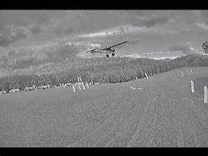 Night Eagle Cam - Stone Blue Airlines FLying Circus - YouTube