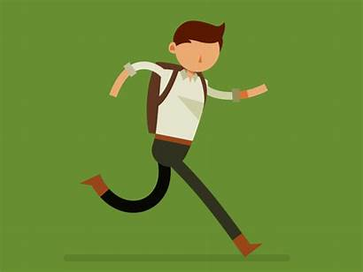 Animation Motion Graphics Graphic Gifs Character Animated